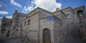 Mimar Sinan Evi Müzesi