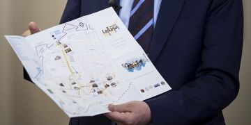 Kıbrısta vakıf eserleri turu yapılacak
