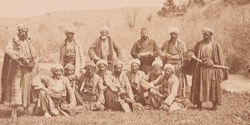 II. Abdülhamidin Osmanlı keşif gezisi fotoğrafları sergilenecek