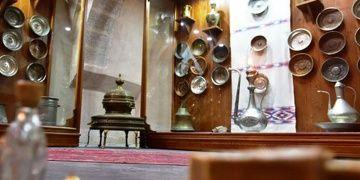 Restore edilen Tahtalı Minare Hamamı müze oldu