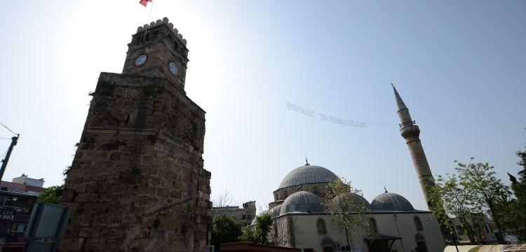 Tekeli Mehmet Paşa Camisi restore edilecek