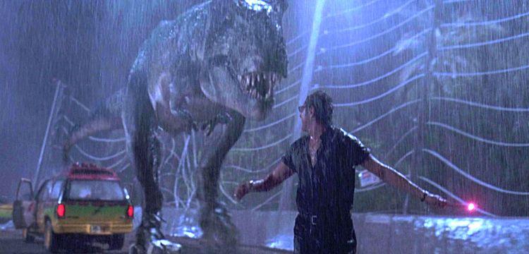Meğer T-Rex'in koşması mümkün değilmiş
