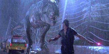 Meğer T-Rexin koşması mümkün değilmiş