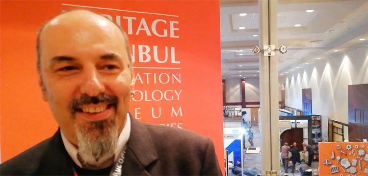 Heritage İstanbul 2018 fuarı sona erdi