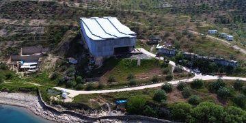 Zeugma Mozaikleri özel çelik çatı ile korunacak
