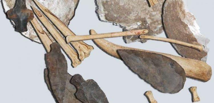 Ecza seti sanılan 3600 yıllık kemikler dövme iğneleri olabilir