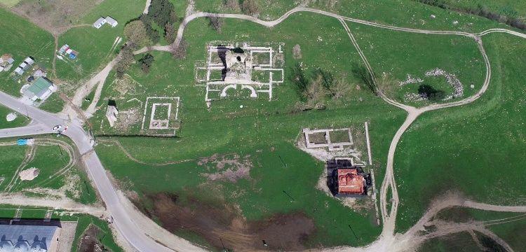 Edirne Saray Mutfakları ve Adalet Kasrı müze olacak