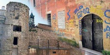 İstanbuldaki Ceneviz mirasının hali içler acısı
