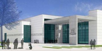 Uşakın yeni Arkeoloji Müzesi Mayısta açılacak