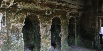 Aya Nikola Manastırı restorasyonu yıl sonu tamamlanacak