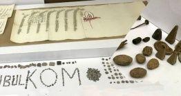 Tarihi belgeler Osmanlı Arşivlerinden çalınmış