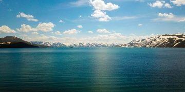 Türkiyenin en yüksekteki gölü: Balık Gölü