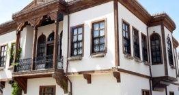 Ünlü ressam Rahmi Pehlivanlıın müze evi restore edildi
