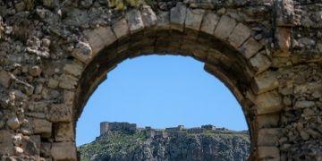 Anavarza Antik Kentinde gladyatörlerin izleri aranıyor