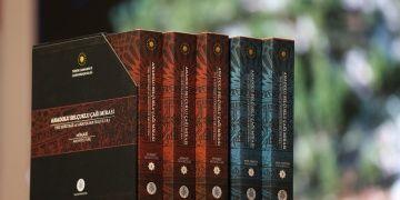 Anadolu Selçuklu Çağı Mirası kitabı tanıtıldı