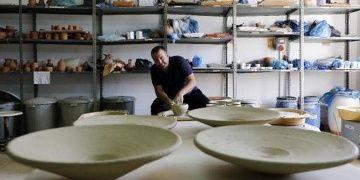 Serdar Aslan Antik Akdeniz mutfağını Romaya taşıyacak