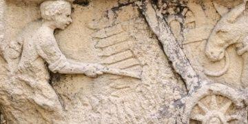 Romalıların keşfettiği tarımsal soruna çözüm aranıyor