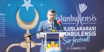 İslam Eserleri Müzesinde Şiir Festivali
