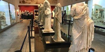 Kıbrıs İskele Arkeoloji Müzesine kavuştu