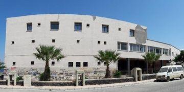 Aliağa Kyme Arkeoloji Müzesi eski binası karakol olmayacak