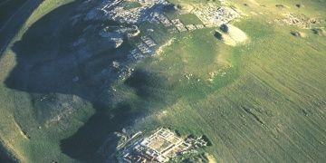 Sarissa antik kenti arkeoloji kazılarının devamı isteniyor