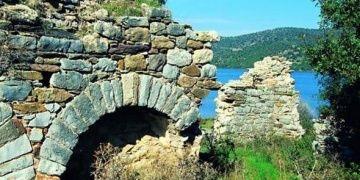 Satılık antik kentin satılamayacağı anlaşıldı