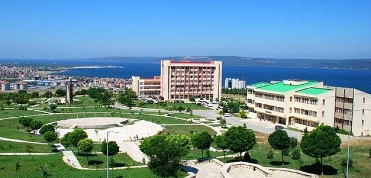 ÇOMÜ 40. Türkiye Arkeoloji zirvesine çağrı yaptı