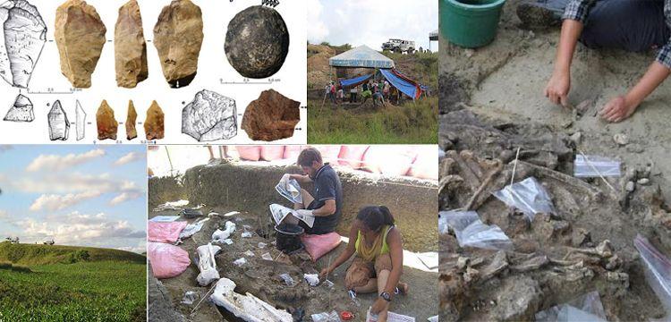 Filipinler'de 709 Bin yıllık insansı tür izleri bulundu