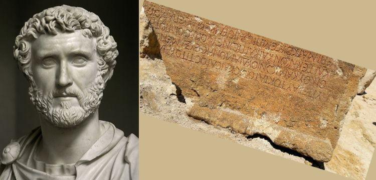 Arkeologlar Mısır'da 1200 yıllık Roma tapınağı buldu