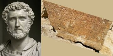 Arkeologlar Mısırda 1200 yıllık Roma tapınağı buldu