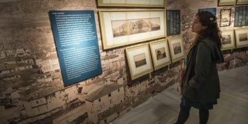 ANAMEDde Tarihin Merkezine Seyahat başladı