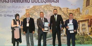 16. Müze Özendirme Yarışması ödülleri verildi