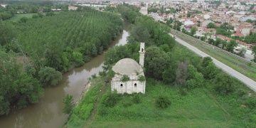 Evliya Kasımpaşa Camisi, 3 metre yukarı kaldırılacak
