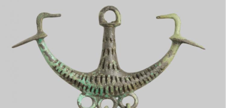 Yunanistan'da arkeolojik savaş ganimetleri sergilenecek