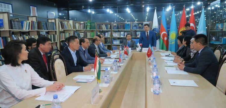 Türk cumhuriyetleri, Müze eserlerinin korunması için anlaştı