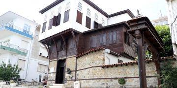 Osmanlı Macar dostluğunun eseri: Rakoczi Müzesi
