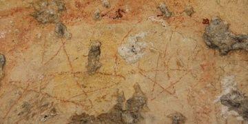 Latmosda kaya resimleri bulunan yeni mağaralar keşfedildi iddiası
