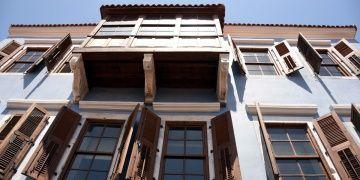 Uzunyuva Anıt Mezarı Arkeopark Alanında 8 Milas evi restore ediliyor
