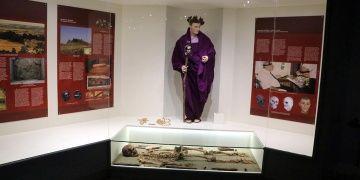 Trakların kalbinin attığı müze: Tekirdağ Arkeoloji ve Etnografya Müzesi