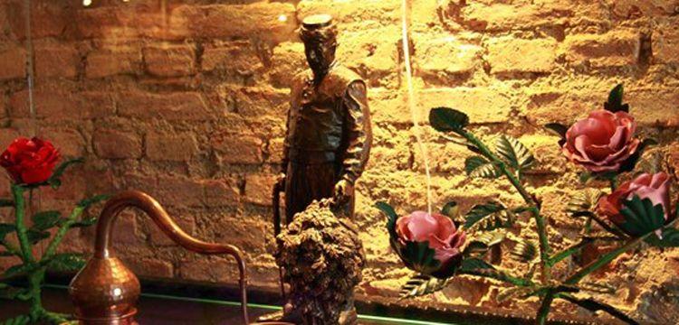 İlk gül müzesi Güze Isparta'da açılacak