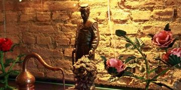 İlk gül müzesi Güze Ispartada açılacak