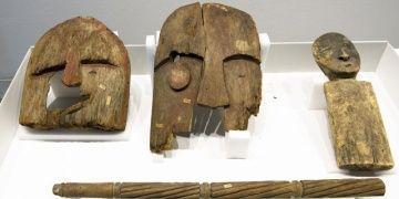 Almanya, Alaskadan çalınan tarihi eserleri iade etti