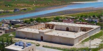 Çarmelik Kervansarayı Tarım Müzesi olacak