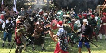 Macar - Osmanlı Günü Festivali 11. kez düzenlendi