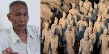 Ünlü Çinli Arkeolog Zhao Kangmin 82 yaşında öldü