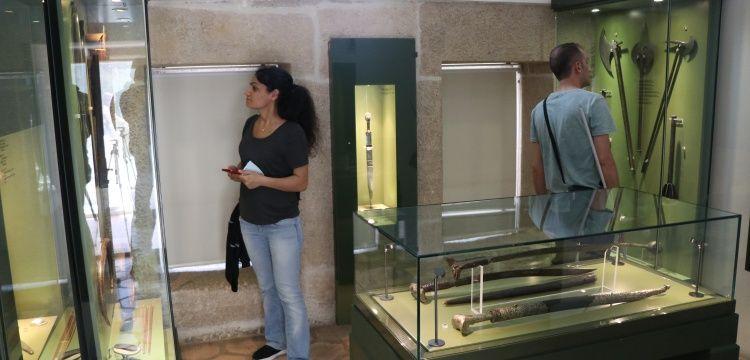 Edirne 8 müzeyi daha dolduracak envantere sahip