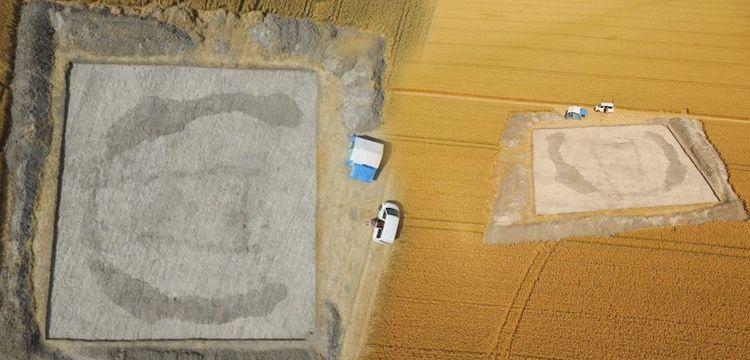 Stonehenge yakınında 'olası' Neolitik mezar höyüğü keşfedildi