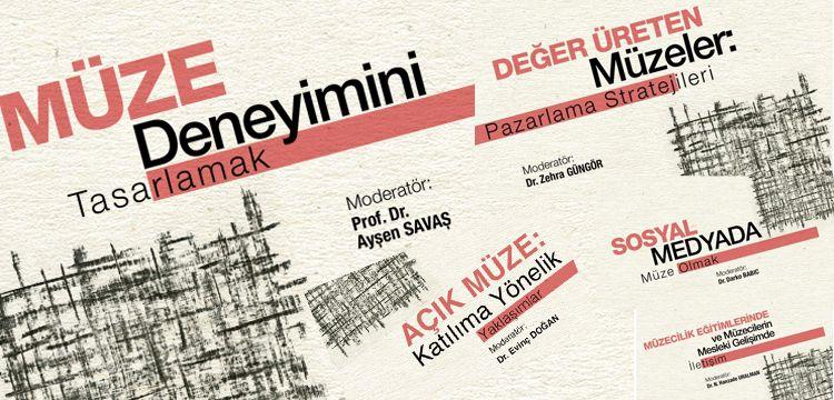 Akbank Sanat'ın Müzecilik Seminerleri 25-26 Mayıs'ta yapılacak