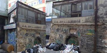 Mimar Sinan eseri çeşmenin çektiği çile bitmiyor