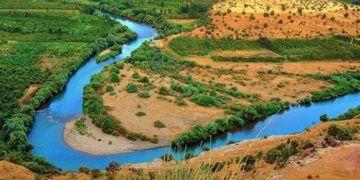 2 Bin 800 yıllık Urartu sulama kanalı Vanda hâlâ kullanılıyor